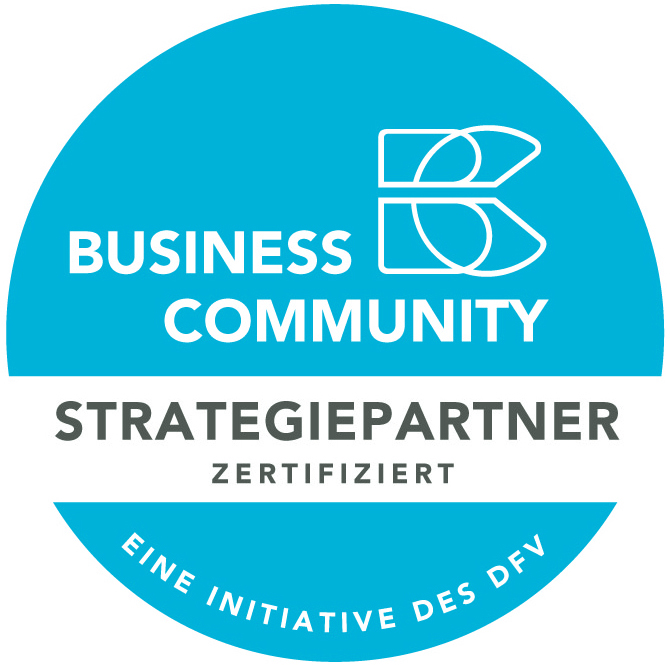 publoCity ist Strategiepartner der Business Community